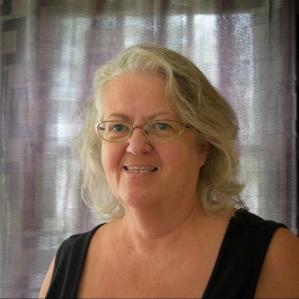 Wanda Hamilton